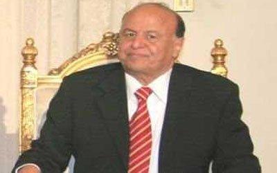 Vice President Abd Rabu Mansour Hadi Pays Tuesday An Inspection Visit To Saudi German Hospital SGH In Sanaa